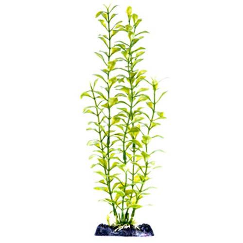 PENN PLAX Műnövény 33 cm Blooming Ludwigia (Green) XL
