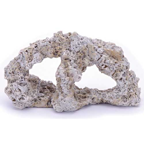 PENN PLAX Tufa Stone Small 11cm