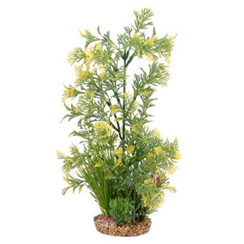 PENN PLAX Műnövény 35 cm Large Aqua Jungle Pod-Style 5