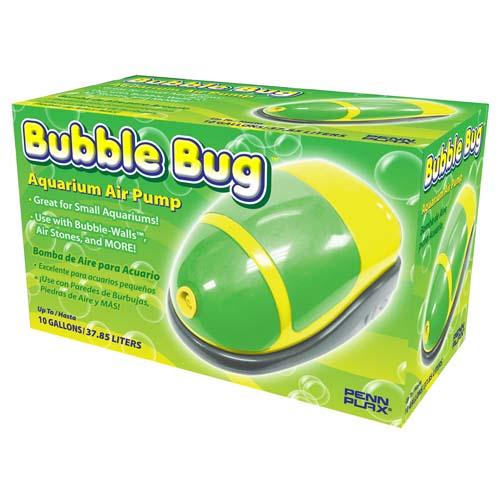 PENN PLAX Bubble Bug Air szellőztető motor akváriumhoz 38l-ig