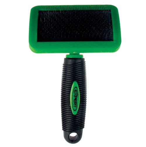TP PET EXPERT brush for dog Medium 10,5x16cm