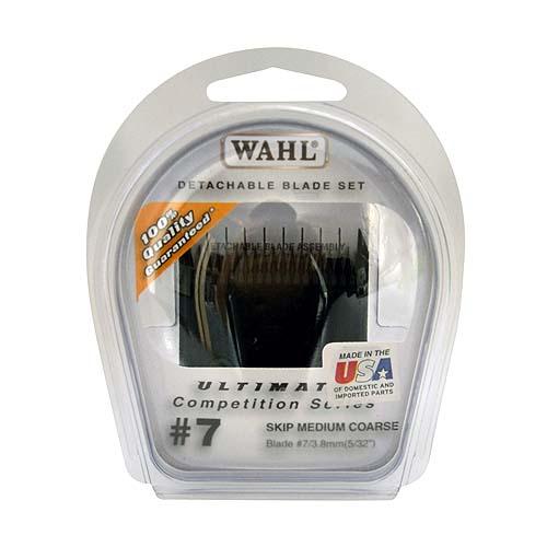 WAHL ULTIMATE pótpenge #7/3,8mm Made in USA