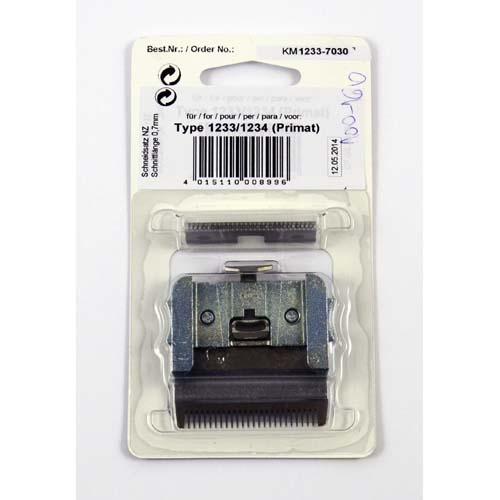 MOSER pótpenge 0,1-3,0 mm a 100040 REX Adjustable géphez