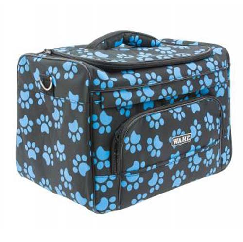 WAHL PAW PRINT BAG 39 x 25 x 27,5cm táska