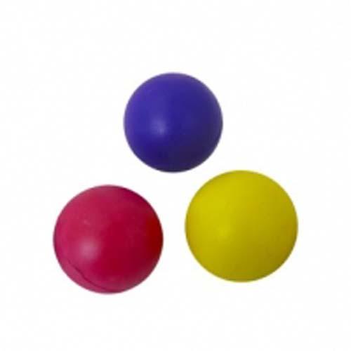 PAPILLON Rubber ball 5cm Labda kemény gumiból