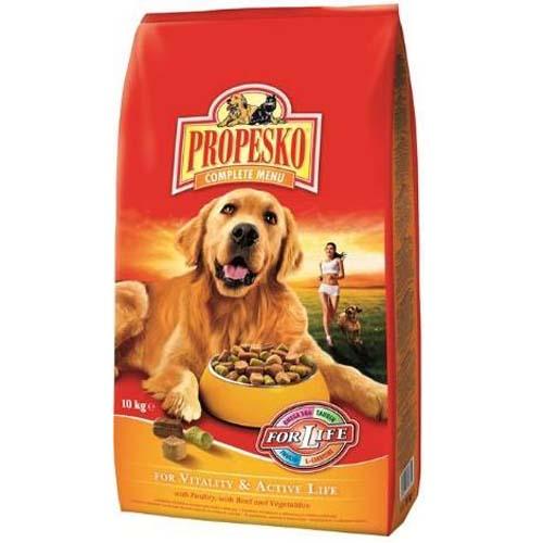 PROPESKO VITALITY 10 kg kutyatáp