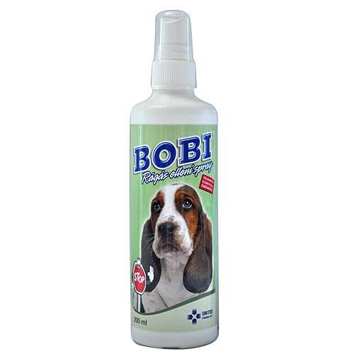 BOBI rágás elleni spray 200ml