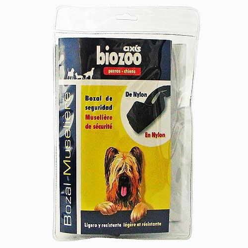 AXIS Szájkosár Nylon  T.3 középteremtű kutyák pl. Uszkár, Cocker