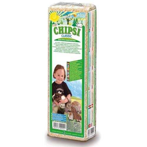JRS Chipsi Classic 15l/1kg