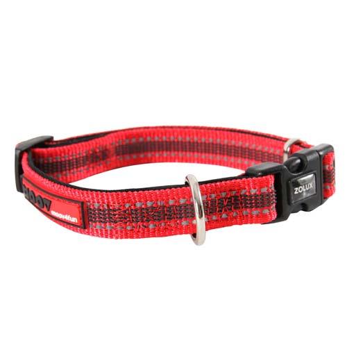ZOLUX MOOV állítható nyakörv kutyáknak 2x2,5x16,5cm