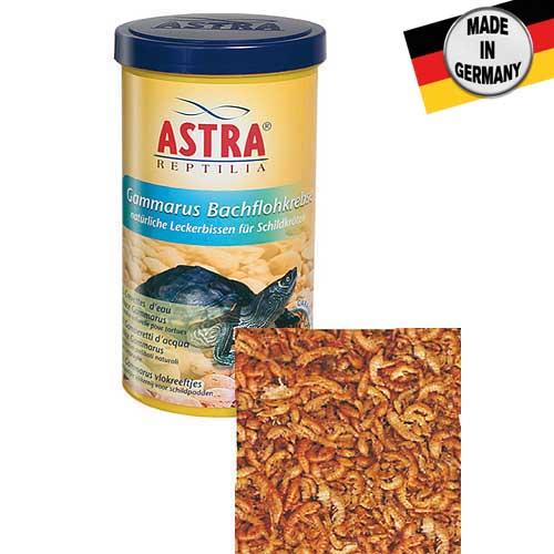 ASTRA GAMMARUS BACHFLOHKREBSE  250 ml magasantisztított tüskés bolharák