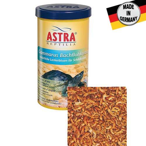 ASTRA GAMMARUS BACHFLOHKREBSE 1.000 ml magasantisztított tüskés bolharák