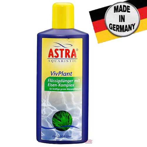 ASTRA VIVPLANT  500 ml / 2.000 l nitrát és foszfát mentes növénytáp oldat