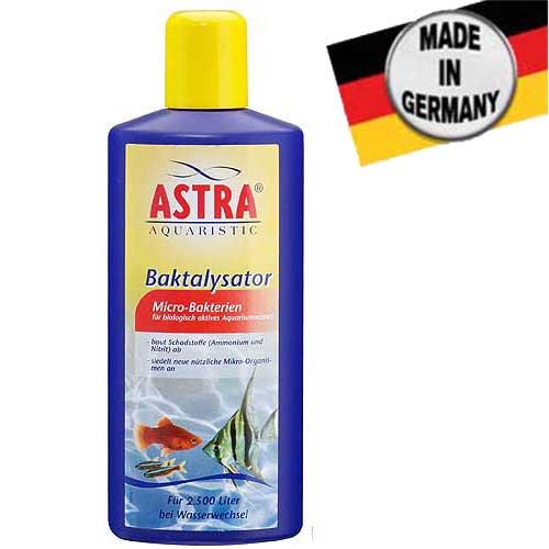 ASTRA BACTALYSATOR Micro Bakterien 250 ml / 2.500 l rendkívül hatékony mikroorganizmusok