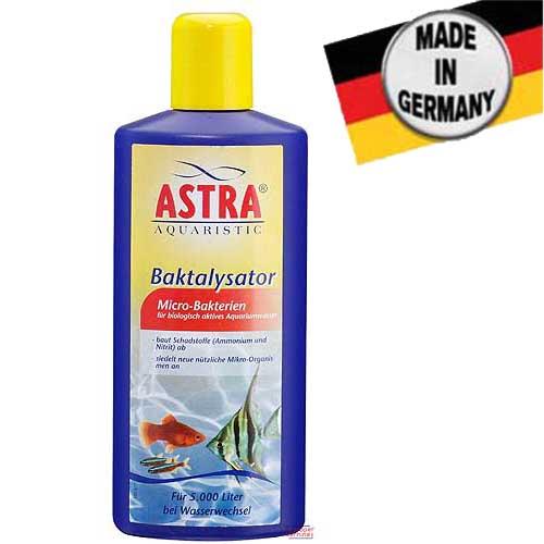 ASTRA BACTALYSATOR Micro Bakterien 500 ml / 5.000 l rendkívül hatékony mikroorganizmusok