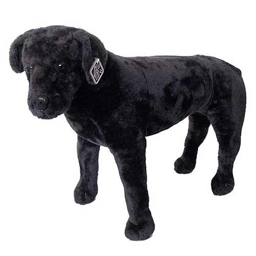 EBI Plush Labrador 50,8x24,1x80cm
