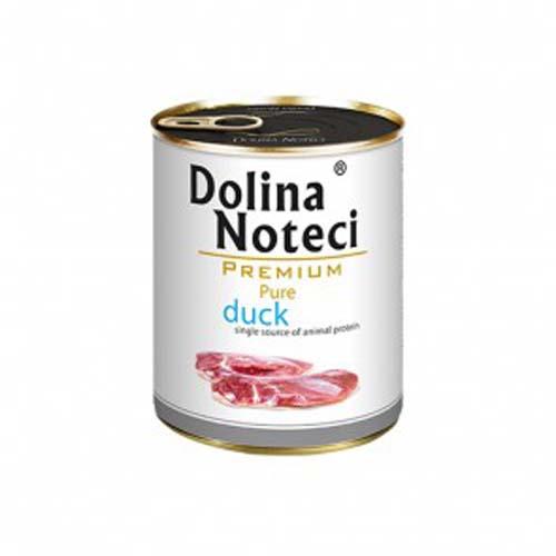 DOLINA NOTECI PREMIUM PURE - kacsa 800g