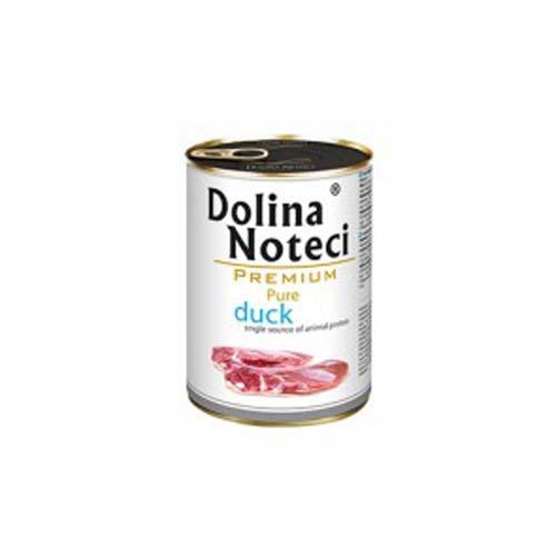 DOLINA NOTECI PREMIUM PURE - kacsa 400g