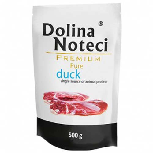 DOLINA NOTECI PREMIUM PURE - kacsa 500g