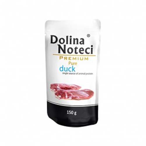 DOLINA NOTECI PREMIUM PURE - kacsa 150g