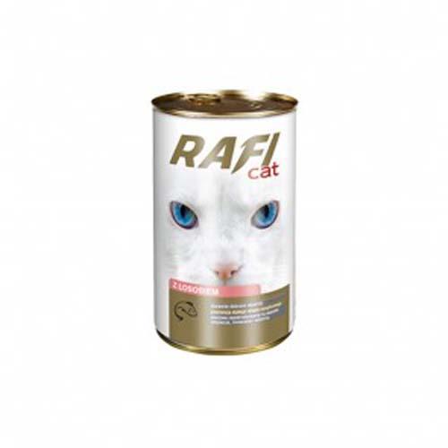 RAFI CAT ADULT 415g lazacos falatkák mártásban