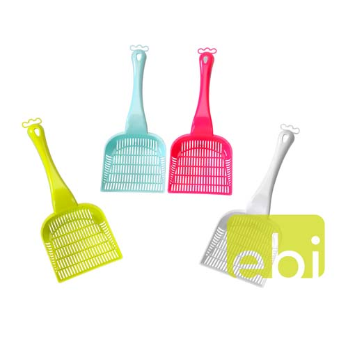 EBI Cat litter scoop CELEBRATION 26cm M lapát finom alomra