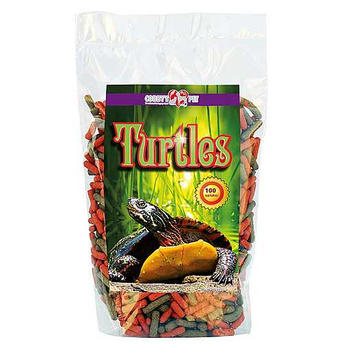 COBBYS PET TURTLE STICKS 200ml/50g teknőstáp