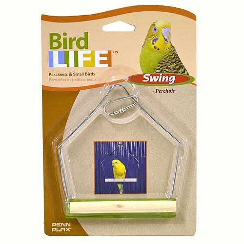 PENN PLAX BIRD LIFE Hinta fából  madaraknak medium 12x12cm