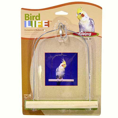 PENN PLAX BIRD LIFE Hinta fából  madaraknak nimfáknak 18x24cm