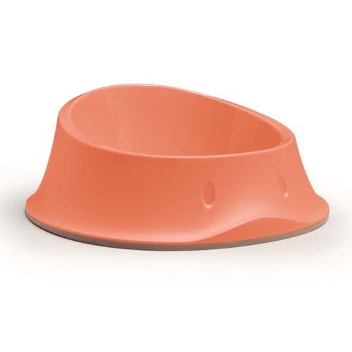 STEFANPLAST Chic bowl peach 1l tál