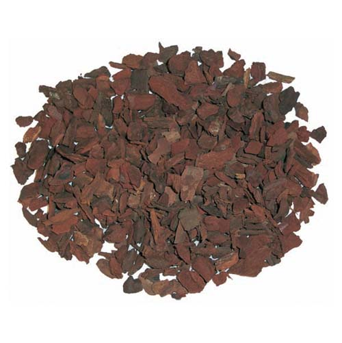 HOBBY Terrano Red Bark  4l szívószubsztrátum kéreg