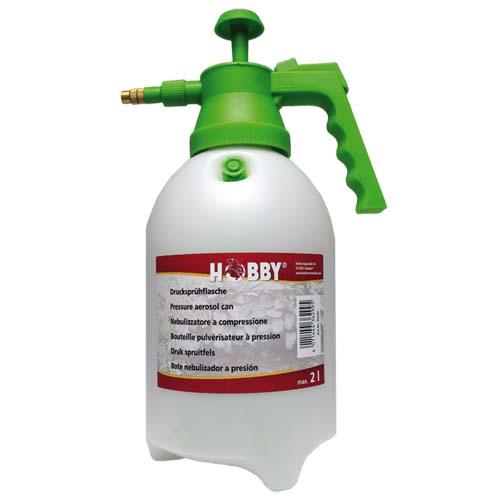 HOBBY Nyomásos permetező palack 2l Pressure Spray Bottle