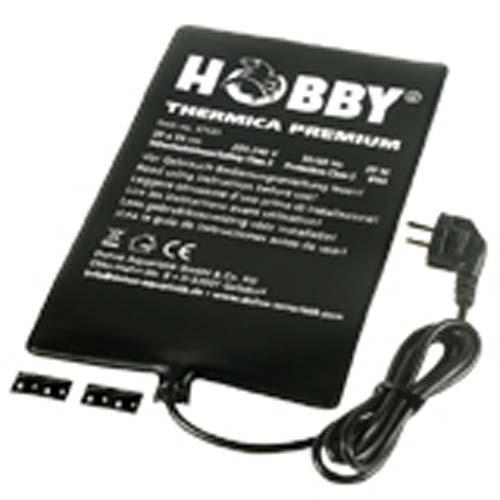 HOBBY Thermica premium 10W, 15 x 25 cm - fűtőtest terráriumba
