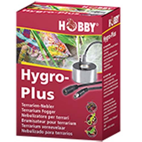 HOBBY Hygro-Plus ködgenerátor terráriumba