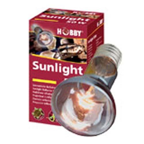 HOBBY Sunlight 125W  természetes napfény