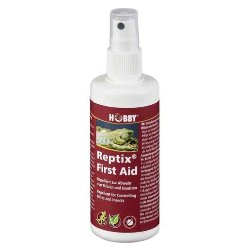 HOBBY Reptix First Aid 100ml parazitafertőtlenítő permet