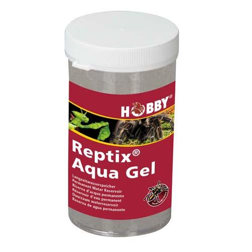 HOBBY Reptix Aqua Gel 250ml, hüllők. víztartalékául szol