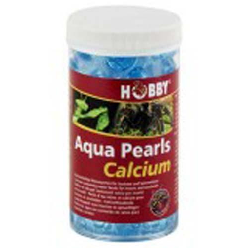 HOBBY Aqua Pearls Calcium 250ml kalciumtartalmú vízgyöngyök