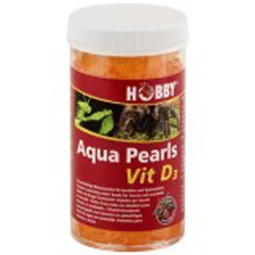 HOBBY Aqua Pearls Vit D3 250ml vízgyöngyök D3 vitaminnal